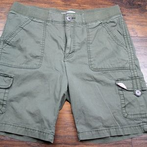 LEE EASY FIT CARGO SHORTS A157